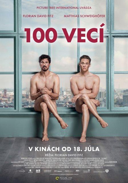 100 vecí (100 Dinge)
