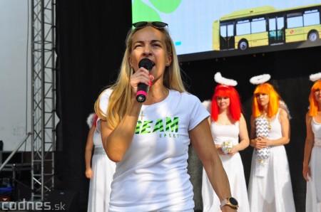 Foto: Všetci Máme Zelenú 2019 + Adama Ďurica 20