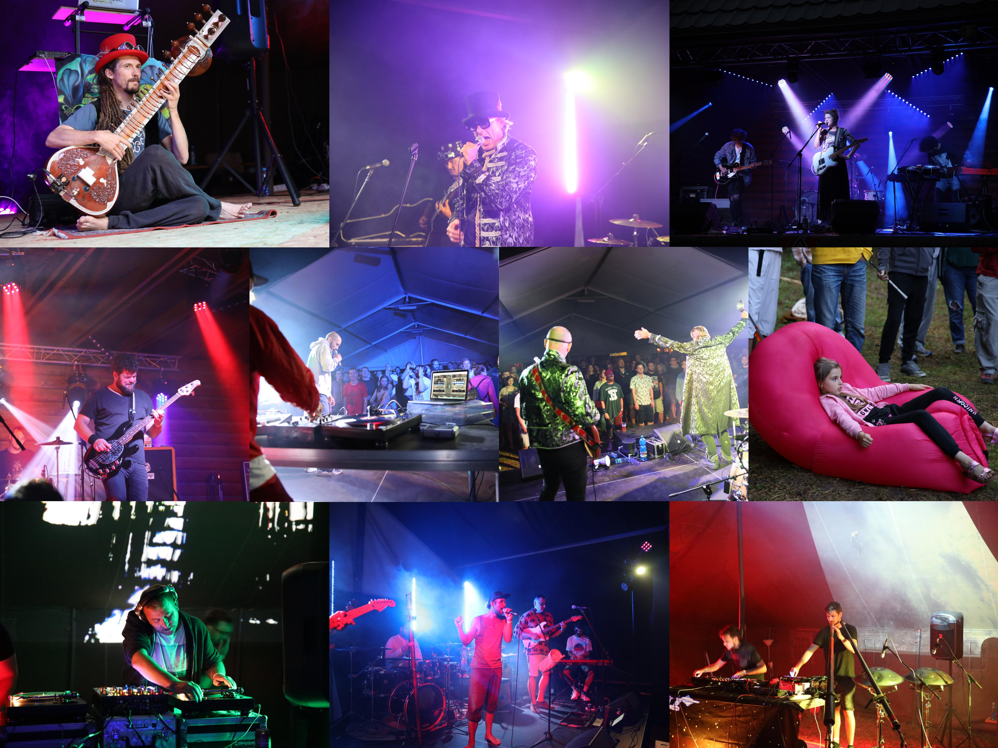 Foto: Festival Tužina Groove 2019