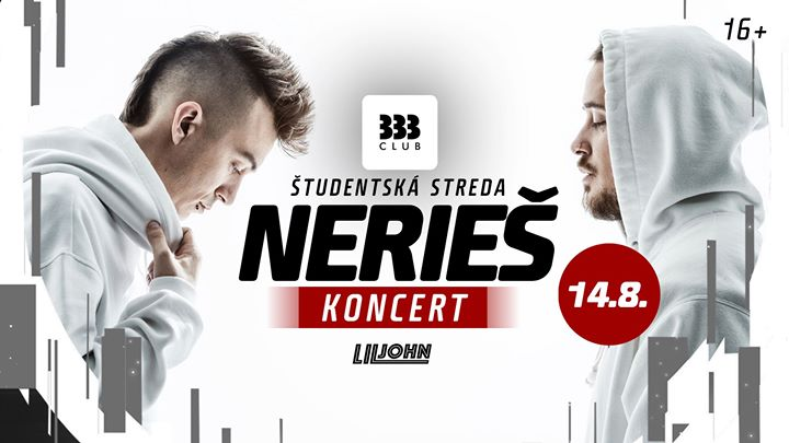 ♛ Nerieš live v 333 16+ /// Str 14.8. ♛