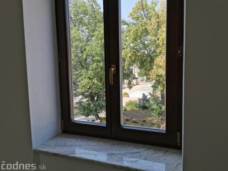 Foto: Rekonštrukcia Meštiansky dom Prievidza - kontrolný deň 26