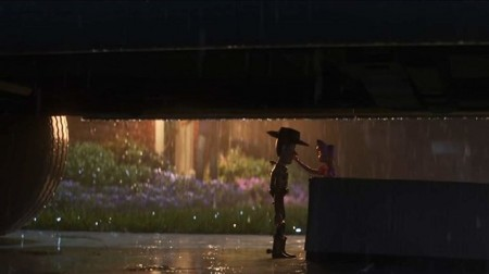 Toy Story 4 (Toy Story 4) 4