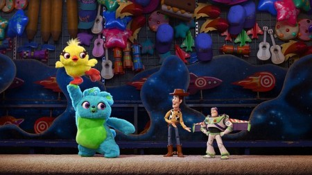 Toy Story 4 (Toy Story 4) 5