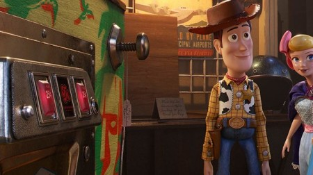 Toy Story 4 (Toy Story 4) 6