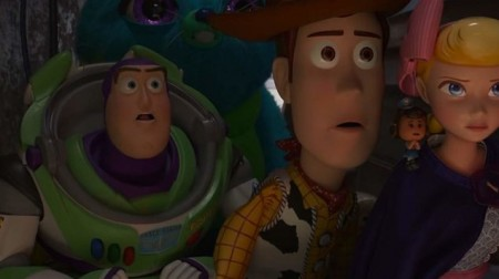 Toy Story 4 (Toy Story 4) 7
