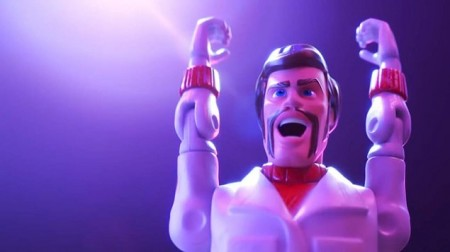 Toy Story 4 (Toy Story 4) 9