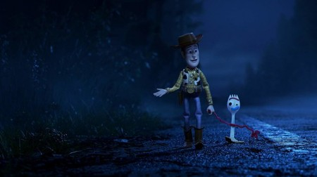 Toy Story 4 (Toy Story 4) 10