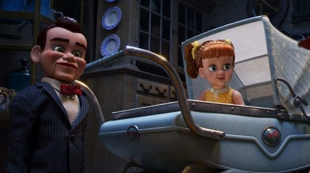 Toy Story 4 (Toy Story 4) 15