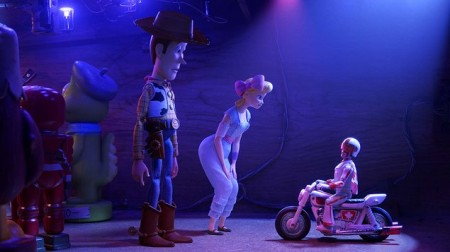 Toy Story 4 (Toy Story 4) 16