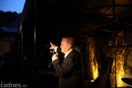 Foto a video: Koncert Vidiek - Bojnický dvor 2019 4