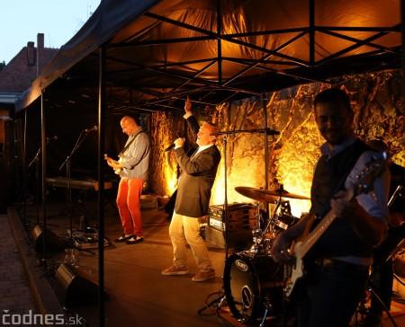 Foto a video: Koncert Vidiek - Bojnický dvor 2019 7