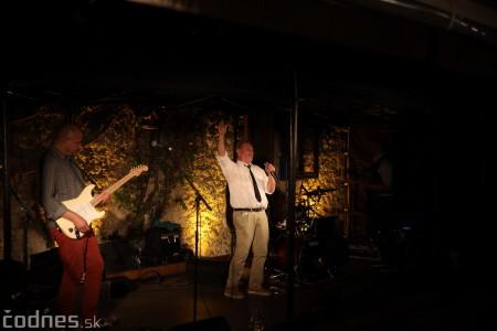 Foto a video: Koncert Vidiek - Bojnický dvor 2019 14