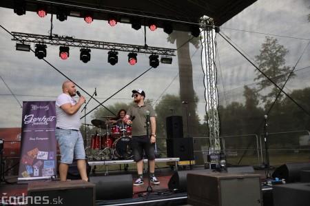Foto: ROCKFEST NITRIANSKE RUDNO 2019 - piatok 0