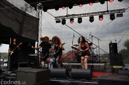 Foto: ROCKFEST NITRIANSKE RUDNO 2019 - piatok 4