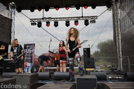 Foto: ROCKFEST NITRIANSKE RUDNO 2019 - piatok 10