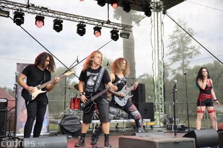 Foto: ROCKFEST NITRIANSKE RUDNO 2019 - piatok 11