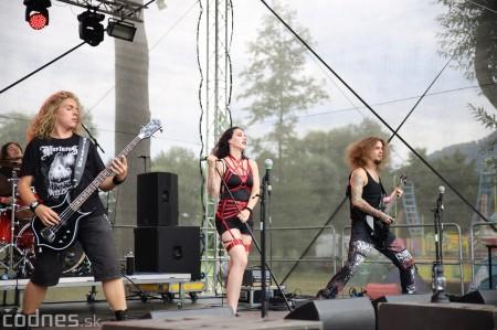 Foto: ROCKFEST NITRIANSKE RUDNO 2019 - piatok 12