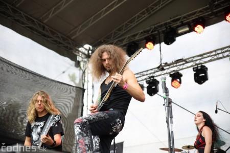 Foto: ROCKFEST NITRIANSKE RUDNO 2019 - piatok 13
