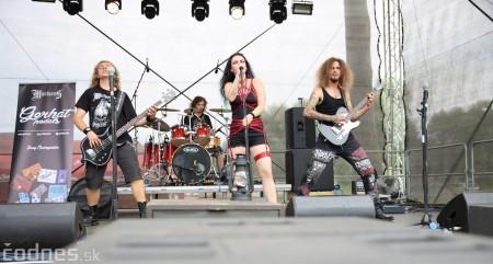 Foto: ROCKFEST NITRIANSKE RUDNO 2019 - piatok 15