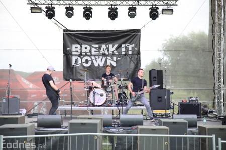 Foto: ROCKFEST NITRIANSKE RUDNO 2019 - piatok 17
