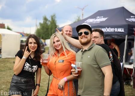 Foto: ROCKFEST NITRIANSKE RUDNO 2019 - piatok 19