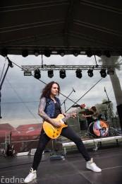 Foto: ROCKFEST NITRIANSKE RUDNO 2019 - piatok 22