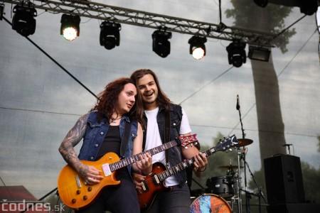 Foto: ROCKFEST NITRIANSKE RUDNO 2019 - piatok 24
