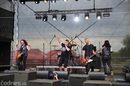 Foto: ROCKFEST NITRIANSKE RUDNO 2019 - piatok 29