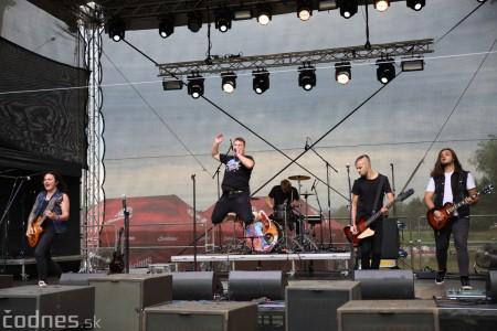 Foto: ROCKFEST NITRIANSKE RUDNO 2019 - piatok 30