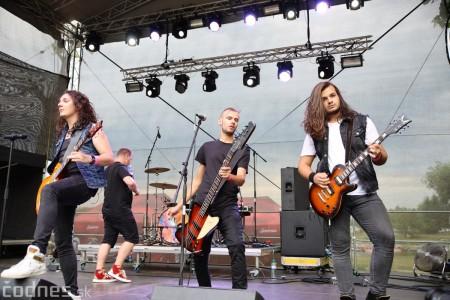 Foto: ROCKFEST NITRIANSKE RUDNO 2019 - piatok 31