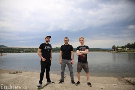 Foto: ROCKFEST NITRIANSKE RUDNO 2019 - piatok 32