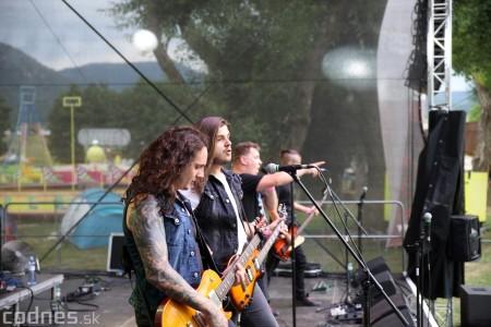 Foto: ROCKFEST NITRIANSKE RUDNO 2019 - piatok 33