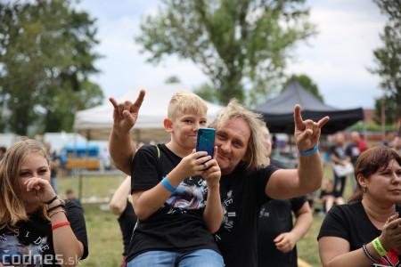 Foto: ROCKFEST NITRIANSKE RUDNO 2019 - piatok 34