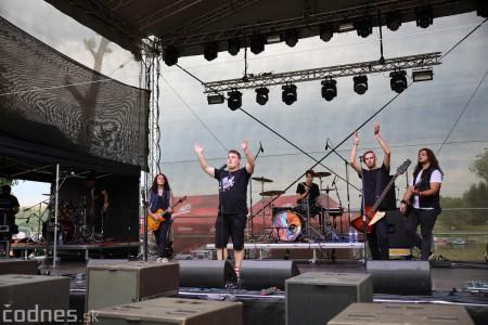 Foto: ROCKFEST NITRIANSKE RUDNO 2019 - piatok 35