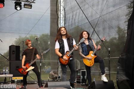 Foto: ROCKFEST NITRIANSKE RUDNO 2019 - piatok 36