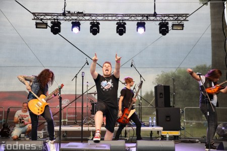Foto: ROCKFEST NITRIANSKE RUDNO 2019 - piatok 38