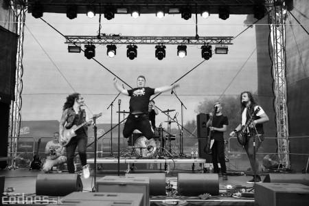 Foto: ROCKFEST NITRIANSKE RUDNO 2019 - piatok 39
