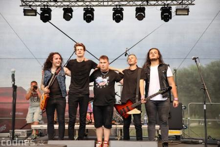 Foto: ROCKFEST NITRIANSKE RUDNO 2019 - piatok 40