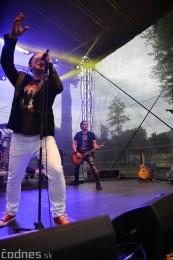 Foto: ROCKFEST NITRIANSKE RUDNO 2019 - piatok 44