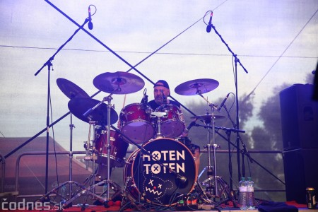 Foto: ROCKFEST NITRIANSKE RUDNO 2019 - piatok 45