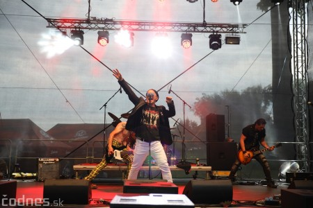 Foto: ROCKFEST NITRIANSKE RUDNO 2019 - piatok 46
