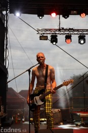 Foto: ROCKFEST NITRIANSKE RUDNO 2019 - piatok 47