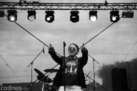 Foto: ROCKFEST NITRIANSKE RUDNO 2019 - piatok 49
