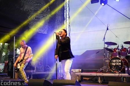 Foto: ROCKFEST NITRIANSKE RUDNO 2019 - piatok 51