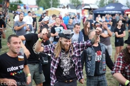 Foto: ROCKFEST NITRIANSKE RUDNO 2019 - piatok 52