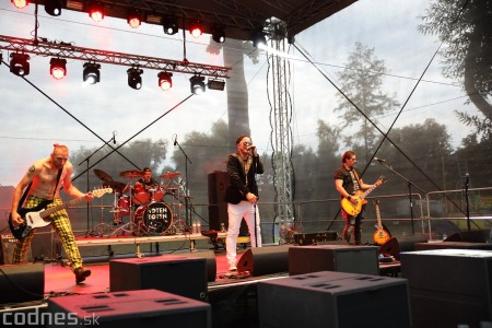 Foto: ROCKFEST NITRIANSKE RUDNO 2019 - piatok 54