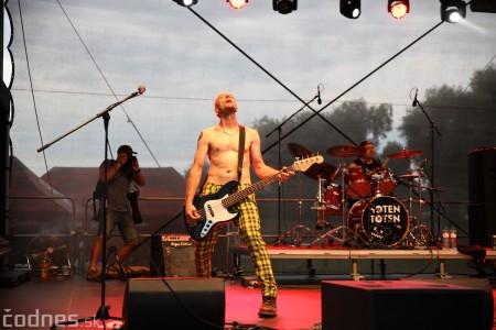 Foto: ROCKFEST NITRIANSKE RUDNO 2019 - piatok 55