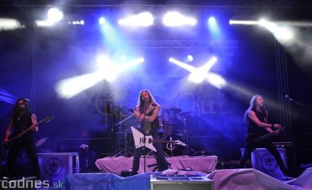 Foto: ROCKFEST NITRIANSKE RUDNO 2019 - piatok 58