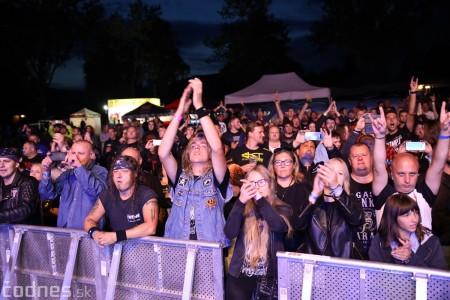 Foto: ROCKFEST NITRIANSKE RUDNO 2019 - piatok 61