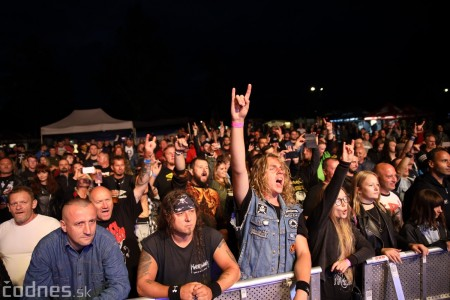 Foto: ROCKFEST NITRIANSKE RUDNO 2019 - piatok 62
